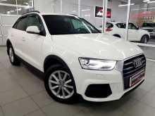 Красноярск Audi Q3 2015