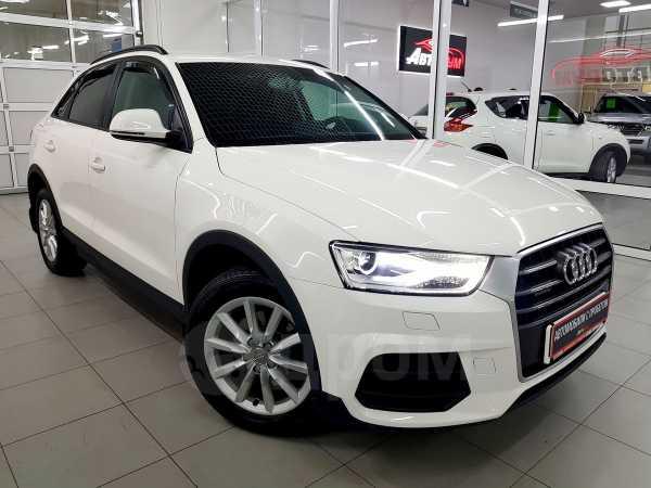 Audi Q3, 2015 год, 1 447 000 руб.