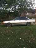 Audi 100, 1987 год, 50 000 руб.