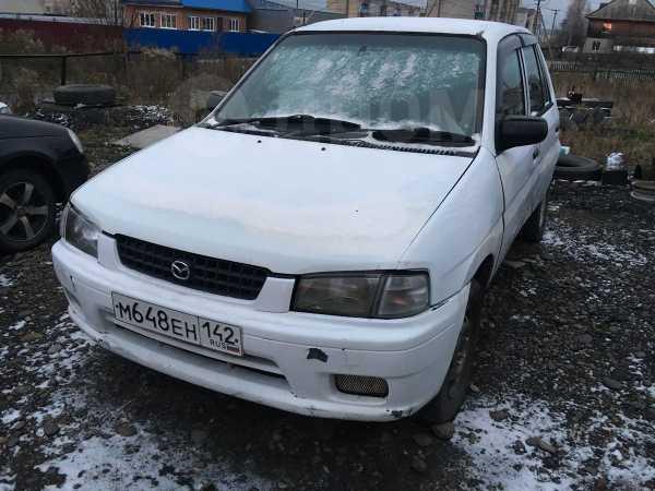 Mazda Demio, 1999 год, 57 000 руб.