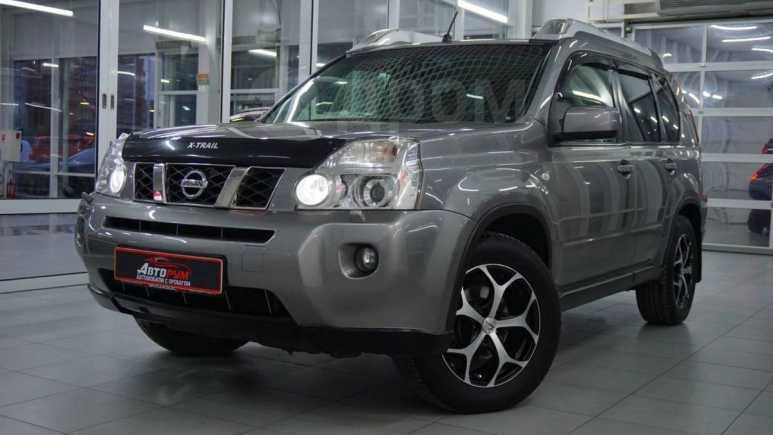 Nissan X-Trail, 2008 год, 767 000 руб.