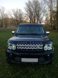 Land Rover Discovery, 2010 год, 1 480 000 руб.