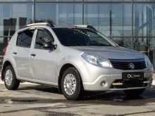 Renault Sandero, 2013 г., Ростов-на-Дону