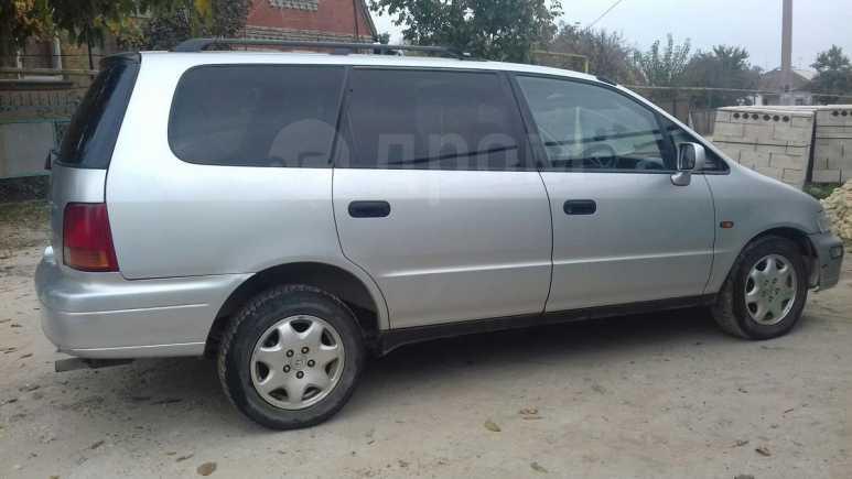 Honda Odyssey, 1997 год, 185 000 руб.