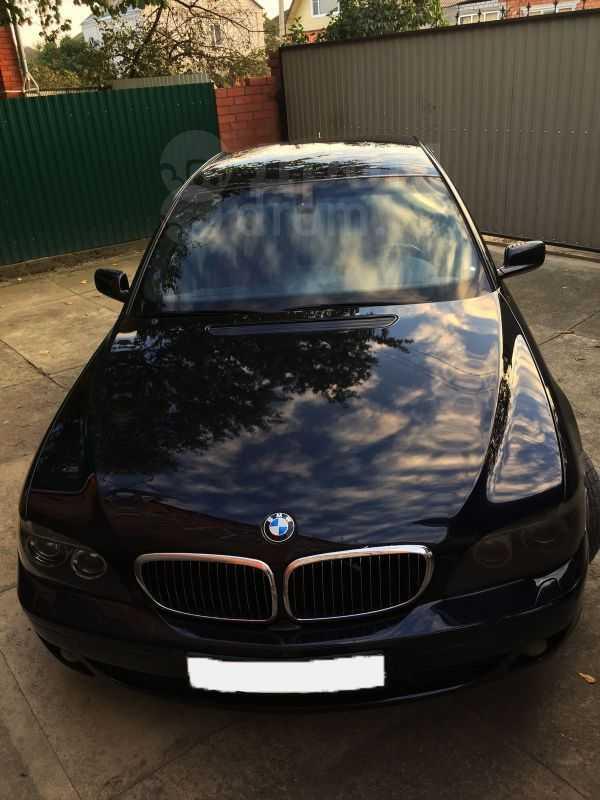 BMW 7-Series, 2007 год, 690 000 руб.