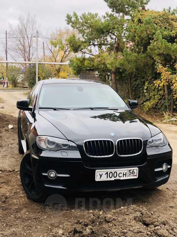 BMW X6, 2008 год, 1 099 000 руб.