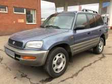 Иркутск RAV4 1996