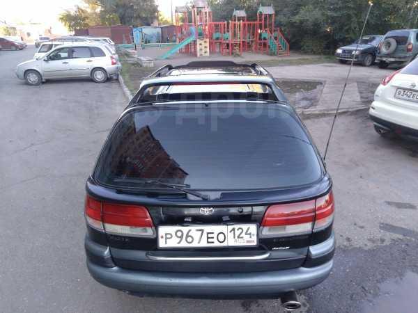 Toyota Caldina, 1997 год, 218 000 руб.