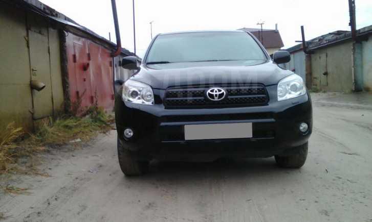 Toyota RAV4, 2008 год, 730 000 руб.