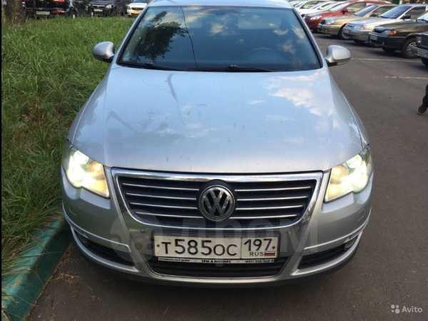Volkswagen Passat, 2006 год, 349 999 руб.