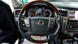 Lexus LX570, 2012 год, 3 067 000 руб.