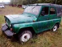 Усть-Илимск 469 1981