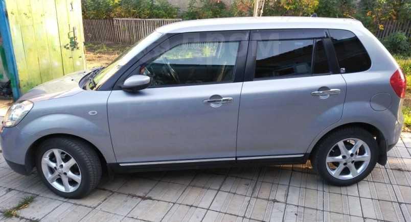 Mazda Verisa, 2004 год, 359 000 руб.