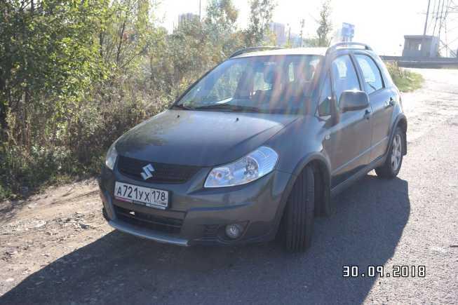 Suzuki SX4, 2010 год, 539 000 руб.