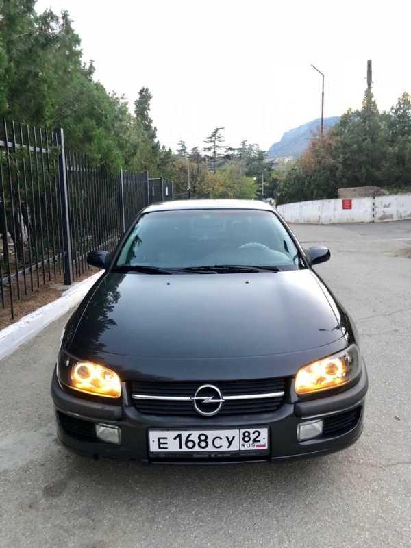 Opel Omega, 1996 год, 240 000 руб.