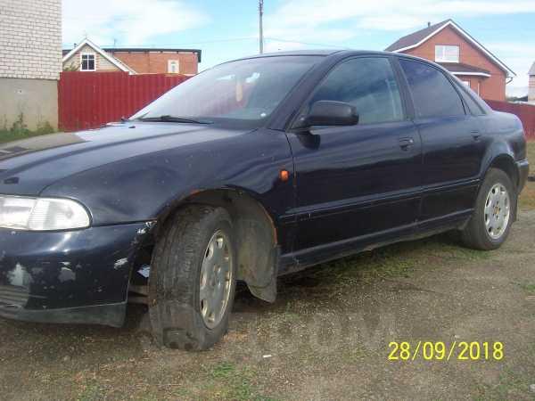 Audi A4, 1998 год, 144 000 руб.