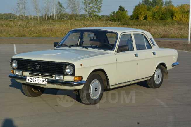 ГАЗ 24 Волга, 1992 год, 280 000 руб.