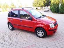 Бахчисарай Panda 2004
