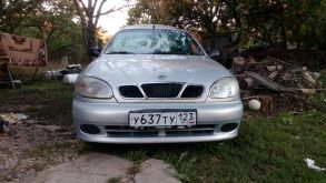 Симферополь Шанс 2011