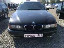 BMW 5, 2000 г., Ростов-на-Дону