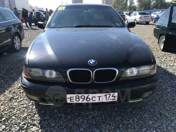 BMW 5-Series, 2000 год, 355 000 руб.