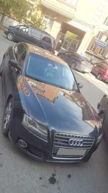 Екатеринбург Audi A5 2009