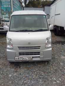 Владивосток Suzuki Every 2010