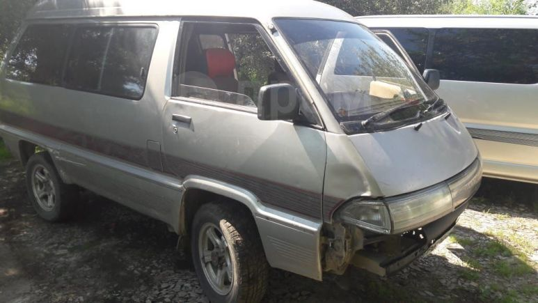 Toyota Master Ace Surf, 1989 год, 80 000 руб.