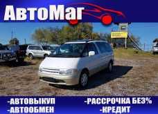 Хабаровск Estima Emina 1997