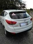 Hyundai ix35, 2011 год, 710 000 руб.