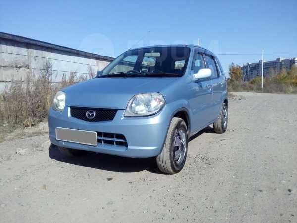Mazda Laputa, 2002 год, 207 000 руб.
