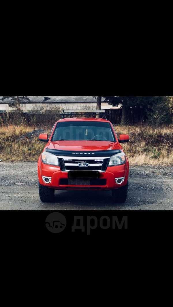 Ford Ranger, 2010 год, 780 000 руб.