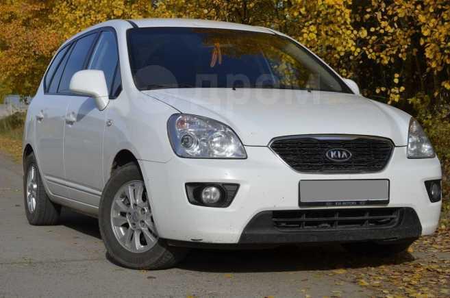 Kia Carens, 2011 год, 459 000 руб.