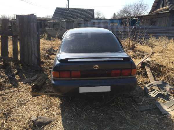 Toyota Sprinter, 1993 год, 50 000 руб.
