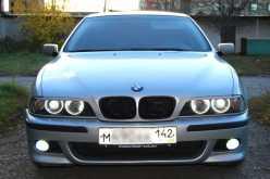 BMW 5, 1999 г., Кемерово