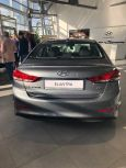 Hyundai Elantra, 2018 год, 1 275 000 руб.