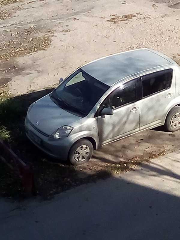 Toyota Passo, 2004 год, 220 000 руб.