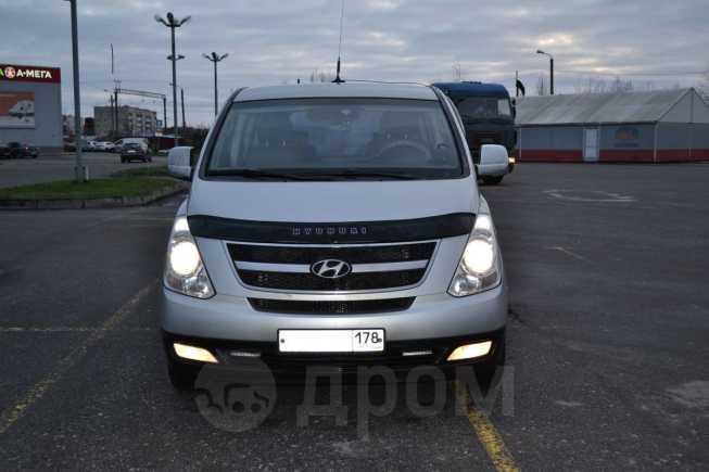 Hyundai Grand Starex, 2008 год, 670 000 руб.
