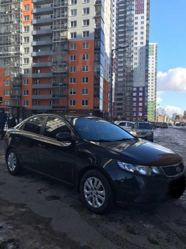 Kia Cerato, 2013 год, 560 000 руб.