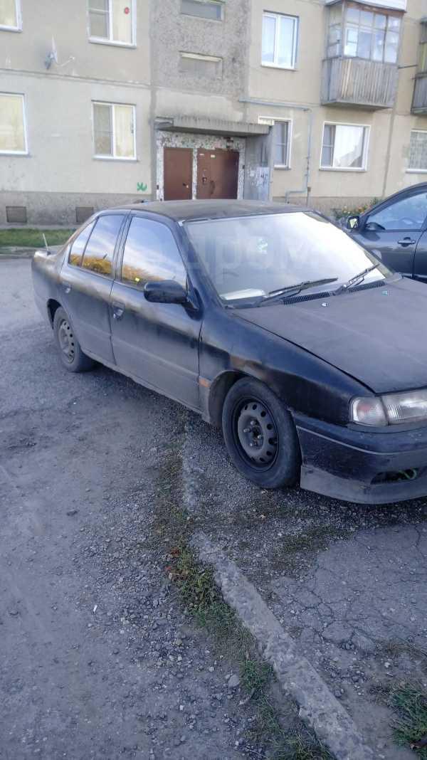 Nissan Primera, 1992 год, 50 000 руб.