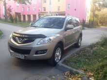 Новосибирск Hover H5 2013