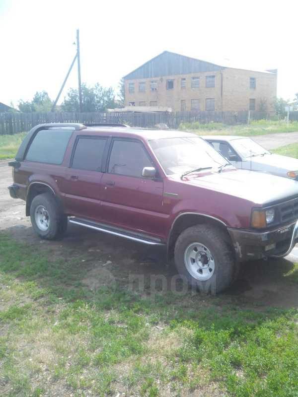 Mazda Proceed Marvie, 1993 год, 215 000 руб.