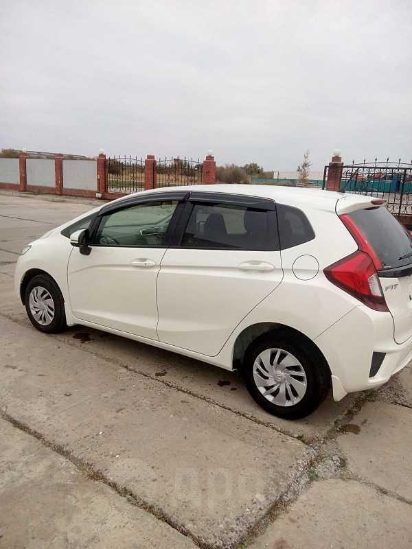Honda Fit, 2014 год, 545 000 руб.