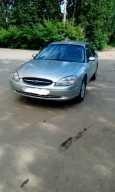 Ford Taurus, 2001 год, 99 000 руб.