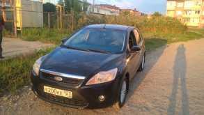 Краснодар Focus RS 2008