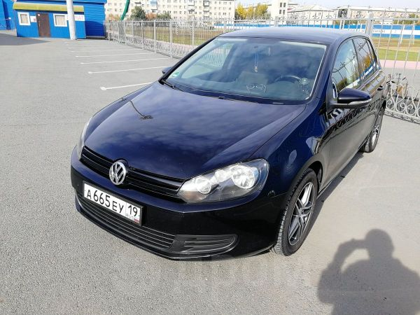 Volkswagen Golf, 2009 год, 435 000 руб.
