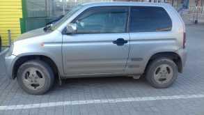 Горно-Алтайск Honda Z 2001