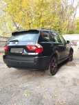 BMW X3, 2005 год, 545 000 руб.