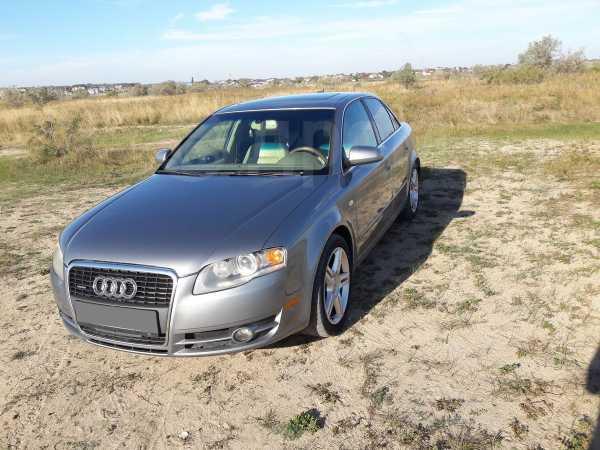 Audi A4, 2005 год, 480 000 руб.