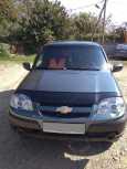 Chevrolet Niva, 2016 год, 505 000 руб.